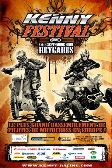 kenny festival reygade